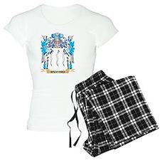 Radford Coat of Arms - Fami Pajamas