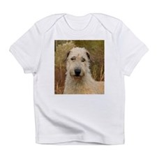 Awesome blonde IRW Infant T-Shirt