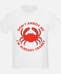 Dont Annoy Me T-Shirt
