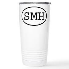 Cute Smhs Thermos Mug