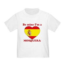 Mosquera, Valentine's Day  T