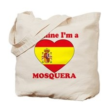 Mosquera, Valentine's Day  Tote Bag