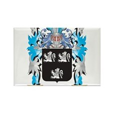 Randall Coat of Arms - Family Crest Magnets