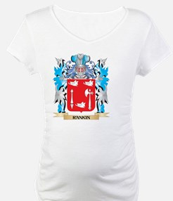 Rankin Coat of Arms - Family Cre Shirt