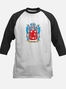 Rankin Coat of Arms - Family Crest Baseball Jersey