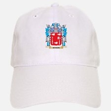 Rankin Coat of Arms - Family Crest Baseball Baseball Cap
