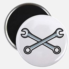 Cross Wrenches Magnet