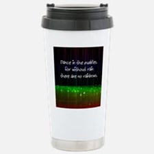 Dance In The Puddles Travel Mug