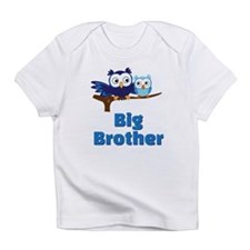Big Brother Owl Infant T-Shirt