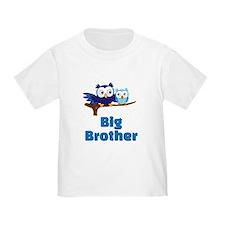 Big Brother Owl T-Shirt