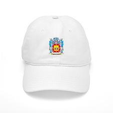 Redondo Coat of Arms - Family Crest Baseball Cap