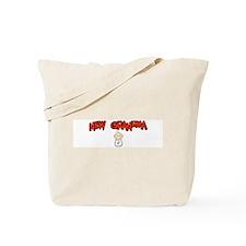 Unique Proud new grammy Tote Bag