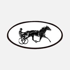 Cute Horse sports Patch