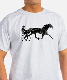 Cute Harness racing T-Shirt