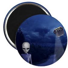 "Alien Nightwatch 2.25"" Magnet (10 pack)"