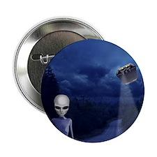 """Alien Nightwatch 2.25"""" Button (10 pack)"""