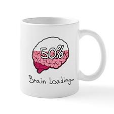 Brain Loading... Mugs