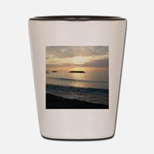 Funny Erie pennsylvania Shot Glass