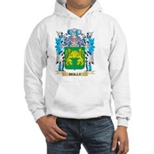 Reilly Coat of Arms - Family Cre Hoodie