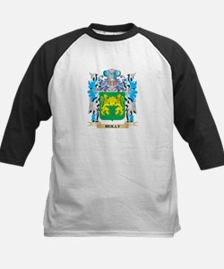 Reilly Coat of Arms - Family Crest Baseball Jersey