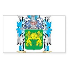 Reilly Coat of Arms - Family Crest Decal