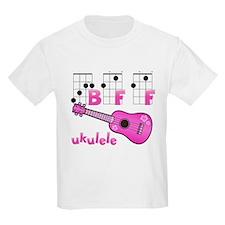 Ukulele BFF T-Shirt