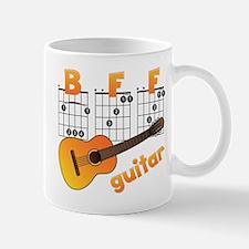 Guitar BFF Mug