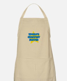 Worlds Greatest Farter Apron