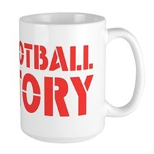 The Football Factory Mug