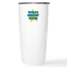 Worlds Greatest Farter Travel Mug