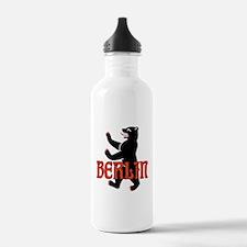 Berlin Coat of Arms Water Bottle
