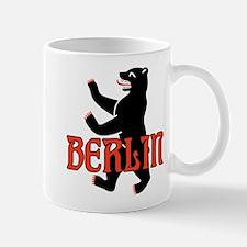 Berlin Coat of Arms Mugs