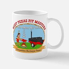 West Texas Pit Masters Mug