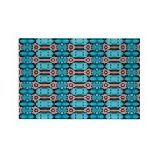 Cute Areli Rectangle Magnet (10 pack)