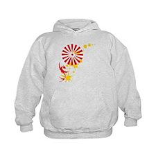 Phoenix Rising Hoody