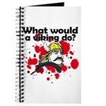 What Would a Viking Do Journal