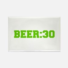 Beer 30-Fre l green Magnets