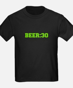 Beer 30-Fre l green T-Shirt