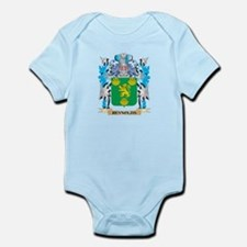 Reynolds Coat of Arms - Family Crest Body Suit