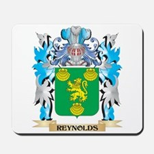 Reynolds Coat of Arms - Family Crest Mousepad