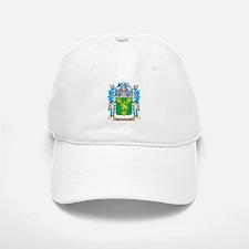 Reynolds Coat of Arms - Family Crest Baseball Baseball Cap