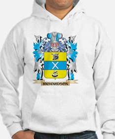 Richardson Coat of Arms - Family Hoodie