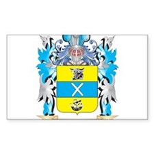 Richardson Coat of Arms - Family Crest Stickers