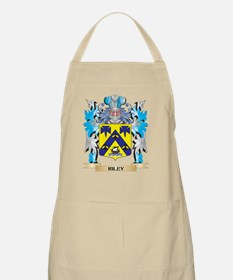 Riley Coat of Arms - Family Crest Apron