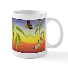 HawkDance Mug