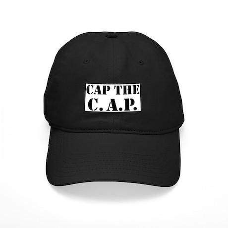 CAP the C. A. P.