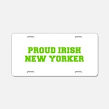 Proud Irish New Yorker-Fre l green 400 Aluminum Li