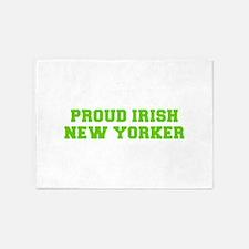 Proud Irish New Yorker-Fre l green 400 5'x7'Area R