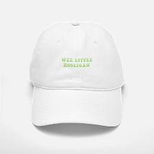 Wee little hooligan-Max l green 500 Baseball Baseball Baseball Cap