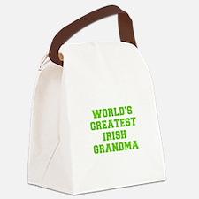 World s Greatest Irish Grandma-Fre l green 400 Can